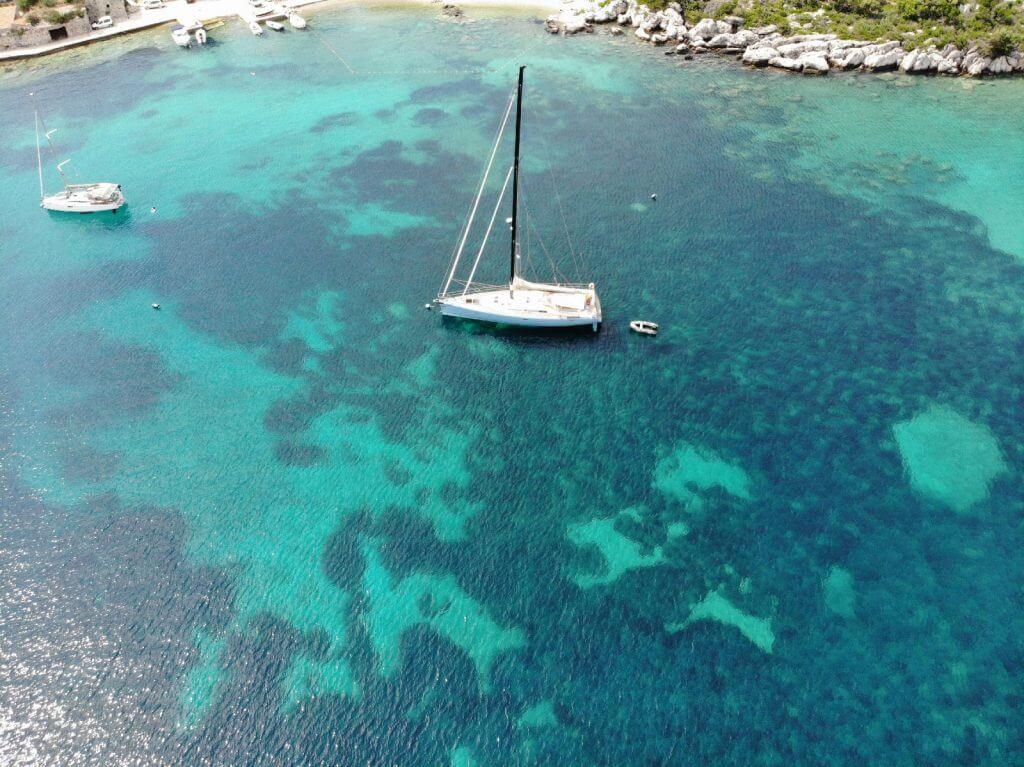 active holidays croatia sailing adriatic sea