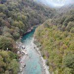 tara river canyon montenegro