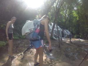 krka national park hiking croatia