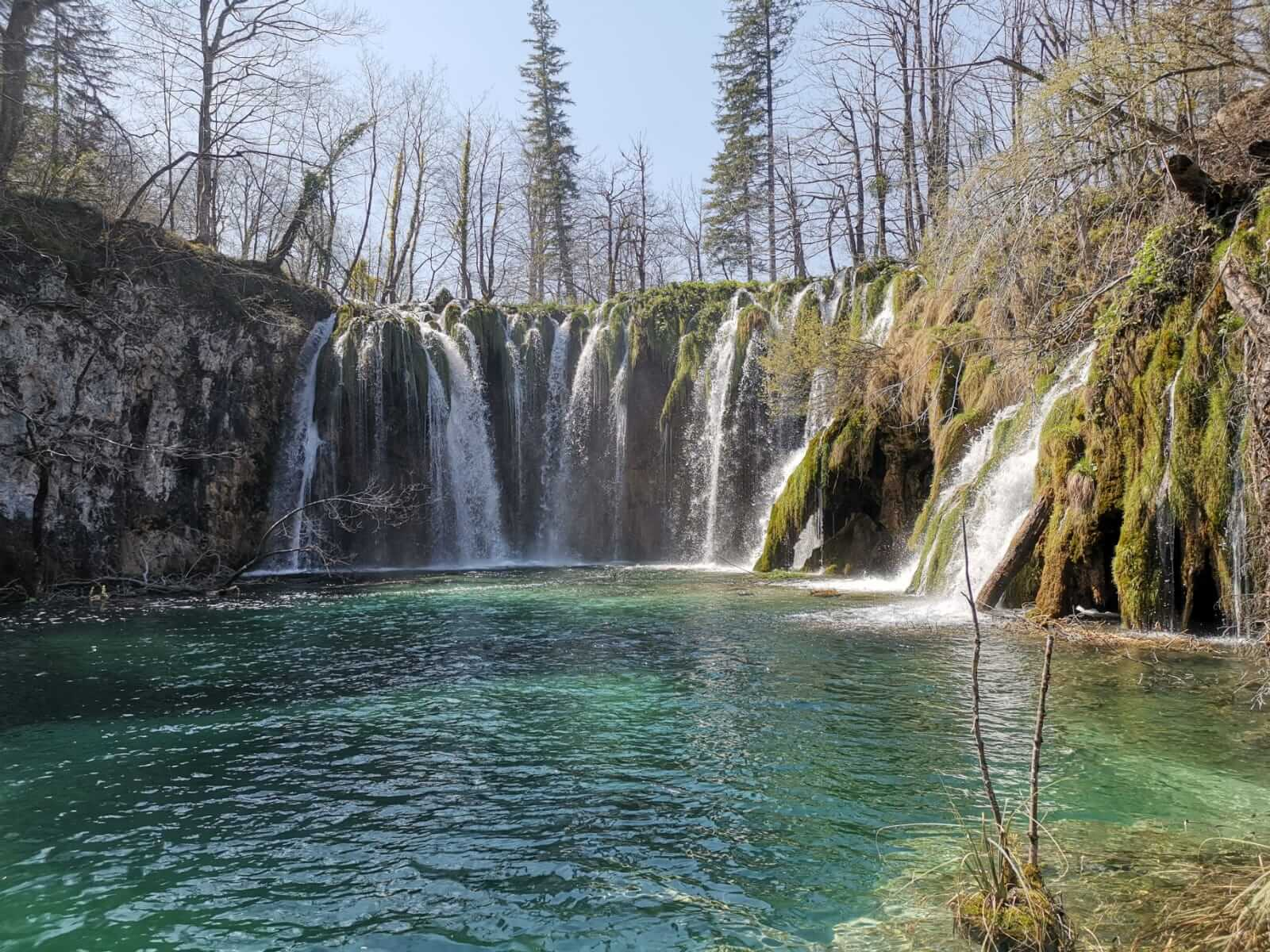 active holidays in Croatia