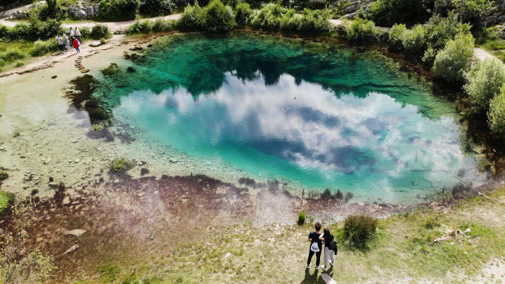 private holidays in Croatia