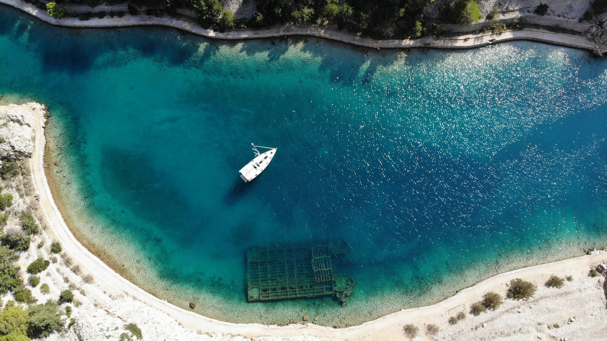 private holidays in Croatia