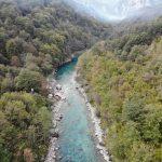 tara river weekend getaway in montenegro