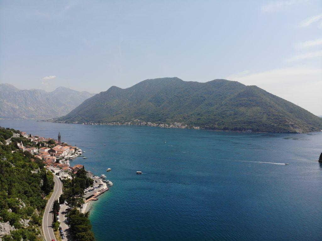 Perast in Montenegro